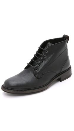 Rag & Bone - Spencer Chukka Boots