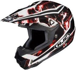 HJC Helmets - CL-X6 Hydron MC-1 XSM Helmet