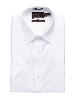 Black Brown - 1826 Regular Fit Dress Shirt