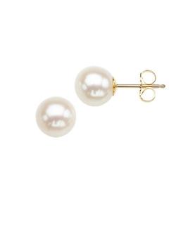 Honora Style  - Freshwater Pearl Stud Earrings