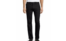 Helmut Lang  - Flap-Pocket Straight-Leg Trouser Pants
