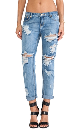 One Teaspoon - Awesome Baggies Jeans