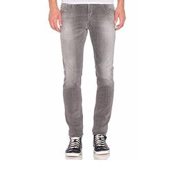 Diesel  - Sleenker 0672J Jeans