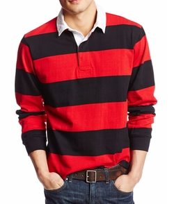 Charles River Apparel - Classic Rugby Shirt