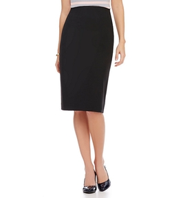 Dillard´s Exclusive - Alex Marie Suri Washable Suiting Skirt