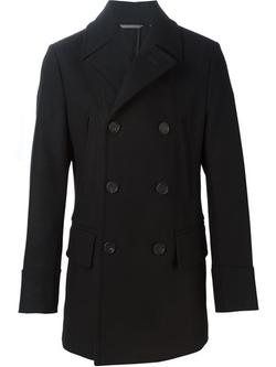 Boss Hugo Boss - Double Breasted Coat