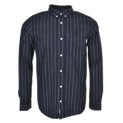 Carhartt - Quincy Heart Stripe Shirt Blue