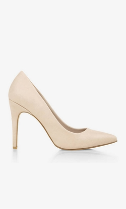 Express - Classic Pointed Toe Pumps