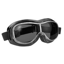 T.R Allen Motorcycles - Airfoil Fitover Goggle Day2Nite Sunglasses