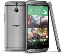 HTC  - One M8
