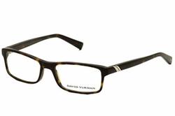 David Yurman - Tortoise Full Rim Optical Frame Eyeglasses