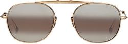 Garrett Leight - Van Buren Folding Sunglasses