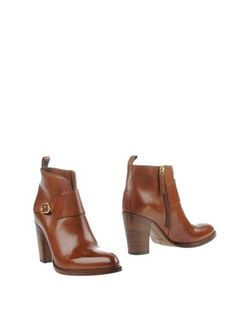 Sartore - Ankle Leather Boots