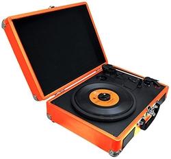 Pyle -  Vintage Style Vinyl Player