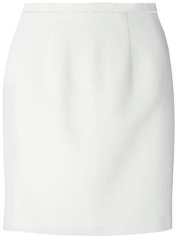 Giambattista Valli - Short Pencil Skirt