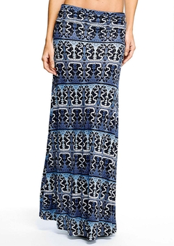 Alloy - Haylee Maxi Skirt
