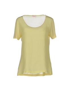 Rossopuro  - Short Sleeve Blouse
