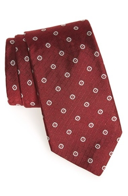 Todd Snyder White Label - Dot Silk Tie