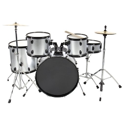 Best Choice Products - Complete Adult Drum Set
