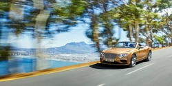 Bentley - Continental GT Convertible Car