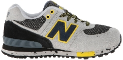 New Balance - Pre-Lace Up Outdoor Running Shoes