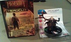 Heroclix - The Hobbit Dori The Dwarf