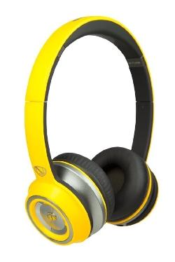 Monster - Ntune On-Ear Headphones