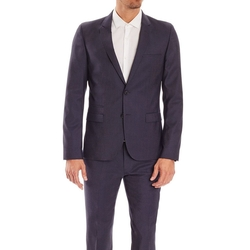 MYS - Wool 3 Pocket Casual Suit