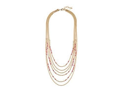 Lucky Brand  - Multi Strand Necklace