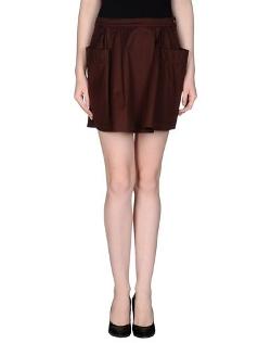 Fendi - Mini Skirt