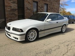 BMW - 1997 M3 Coupe