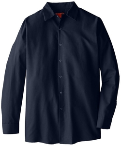 Red Kap - Specialized Pocketless Shirt