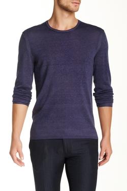 John Varvatos Collection - Crew Neck Sweater