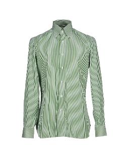 Errico Formicola Napoli  - Long Sleeve Shirts