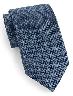 English Laundry - Patterned Silk Tie