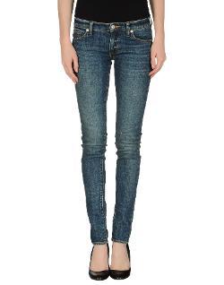 Denim & Supply Ralph Lauren  - Denim Skinny Pants