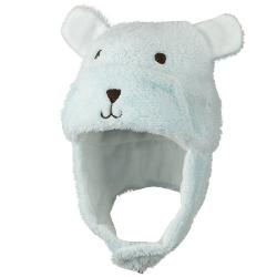 MinLee/Star/Vivian  - Toddler Bear Animal Hat