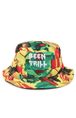 Been Trill - Polarity Bucket Hat