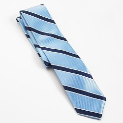 ESPN  - College GameDay Neckwear Striped Tie
