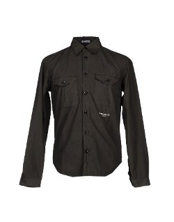 Stone Island  - Military Shirt