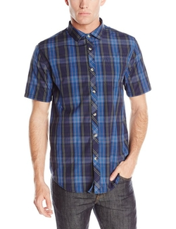 Billabong - Hodges Short Sleeve Woven Shirt