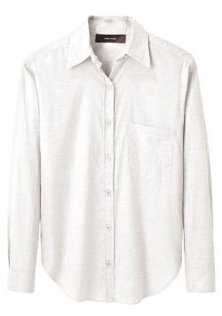 ISABEL MARANT   - Cheryl Button Down Shirt