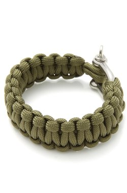 Rothco  - The Paracord Bracelet