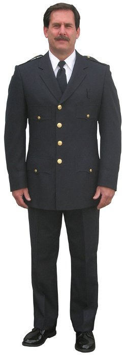 Lighthouse Uniform Company - Men