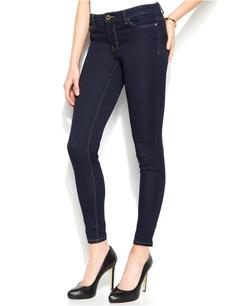 Michael Michael Kors - Dark Rinse Wash Skinny Jeans