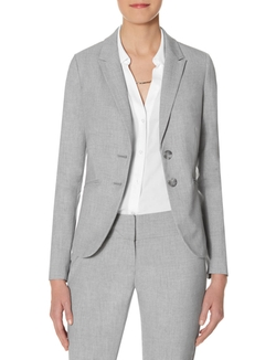 Collection  - Two Button Jacket