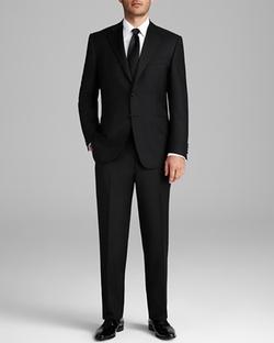 Canali  - Classic Fit Tuxedo Suit