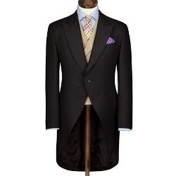 Charles Tyrwhitt - Mens Classic Fir Morning Suit Tail