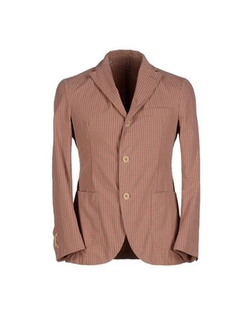 Montedoro - Checked Blazer