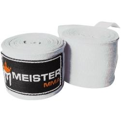 Meister Mma - Elastic Cotton Mma Handwraps